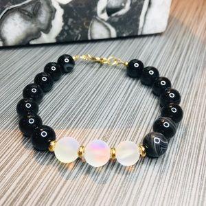Bracelet, Black